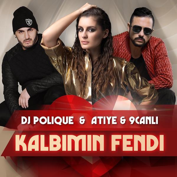 Альбом: Kalbimin Fendi