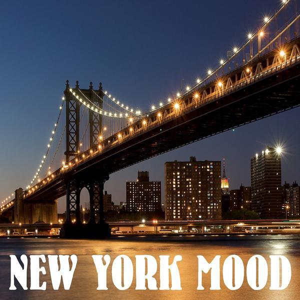Альбом: New York Mood