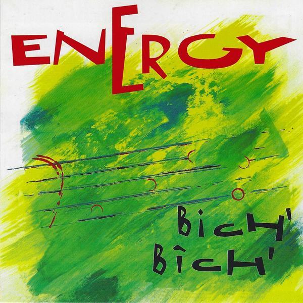 Альбом: Bich' bich'