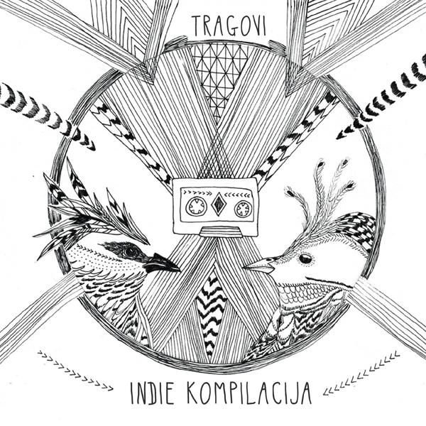 Альбом: Tragovi - Indie Kompilacija