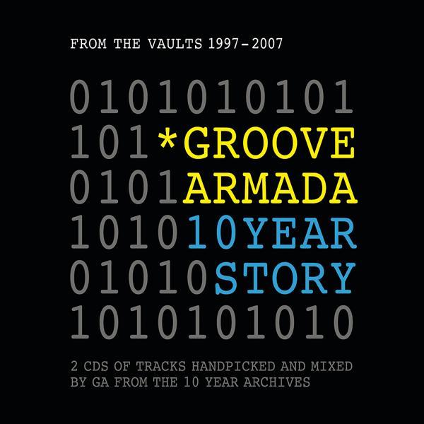 Альбом: GA10