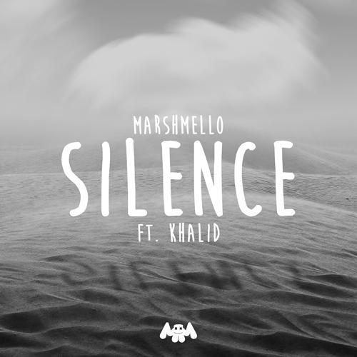 Marshmello, Khalid - Silence  (2017)