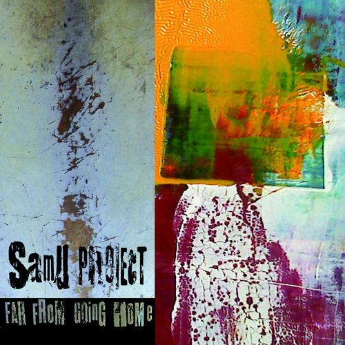 Samu Project - Untitled  (2011)