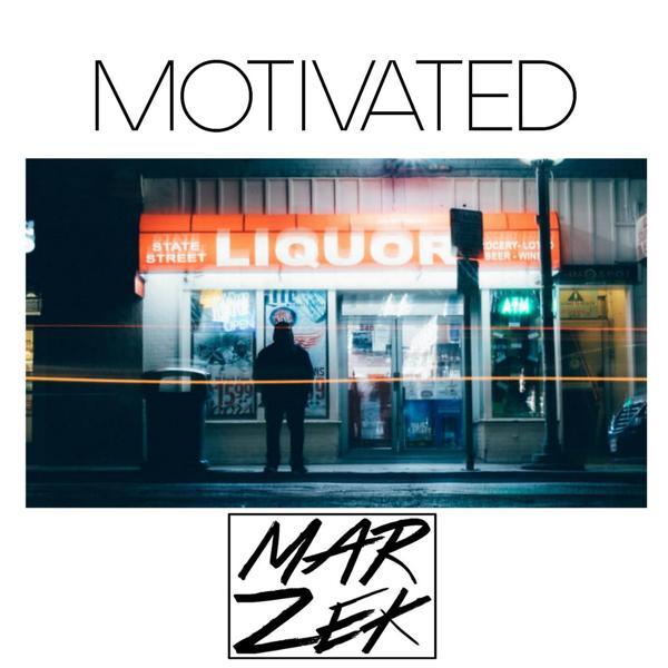 Альбом: Motivated