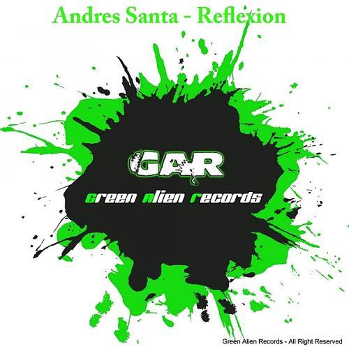Andres Santa - Monte Tauro (Original Mix)  (2016)
