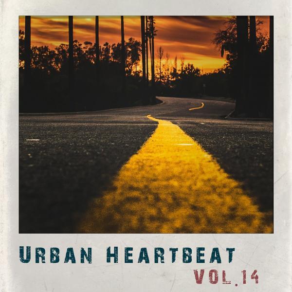 Альбом Urban Heartbeat,Vol.14