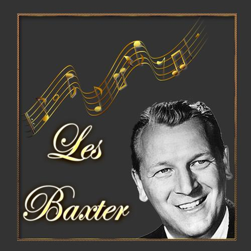 Les Baxter - Exodus  (2007)