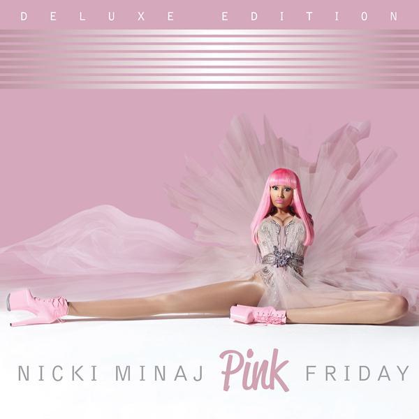 Альбом: Pink Friday