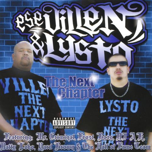 Ese Villen, Lysto, Mr. Criminal, Max - Wild West (feat. Mr. Criminal & Max)  (2008)