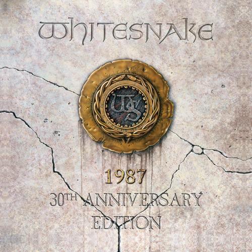 Whitesnake - Still of the Night (2017 Remaster)  (2017)