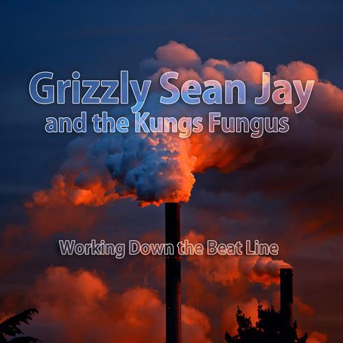 Grizzly Sean Jay and the Kungs Fungus - Suicide Squad Watcher (2016 Drums Mix)  (2016)
