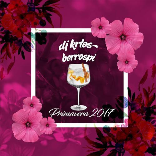 DJ Krlos Berrospi - Primavera 2017  (2017)