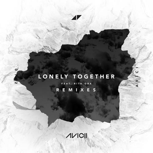 Avicii, Rita Ora - Lonely Together (Alan Walker Remix)  (2017)