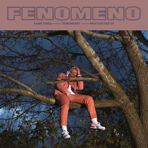 Альбом: Fenomeno (Masterchef EP)