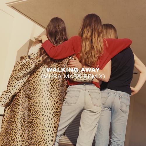 Haim, Mura Masa - Walking Away (Mura Masa Remix)  (2017)