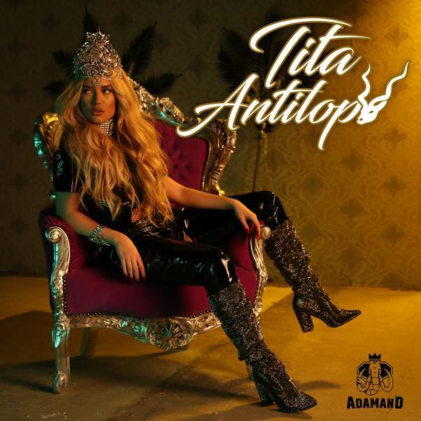 Альбом: Antilopa