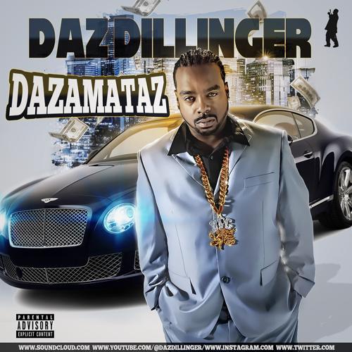 Daz Dillinger, Tonya Dyson - Lil Black Boy (feat. Tonya Dyson)  (2018)