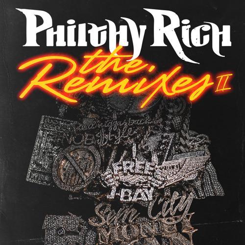 Philthy Rich, E-40, Too $hort, Ziggy - Right Now (Remix) (feat. E-40, Too $hort & Ziggy)  (2018)