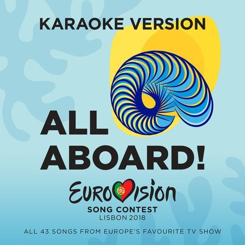 ALEKSEEV - Forever (Eurovision 2018 - Belarus / Karaoke Version)  (2018)