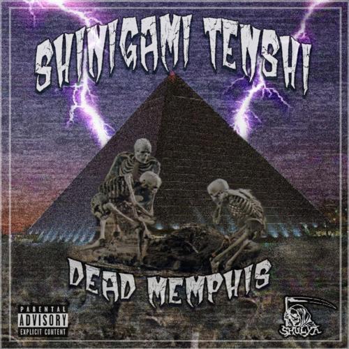 Shinigami Tenshi - North Memphis (Drt)  (2015)