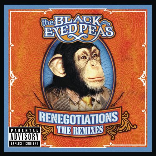 The Black Eyed Peas, Justin Timberlake - My Style (DJ Premiere Remix (Explicit Version))  (2006)