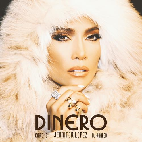 Jennifer Lopez, DJ Khaled, Cardi B - Dinero  (2018)