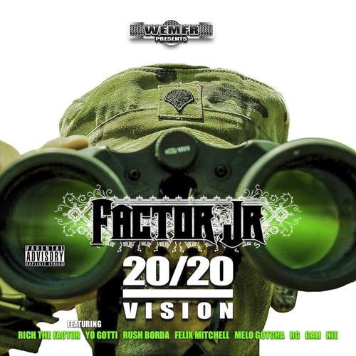 Factor Jr., Yo Gotti - Young Nigga Shit (feat. Yo Gotti)  (2018)