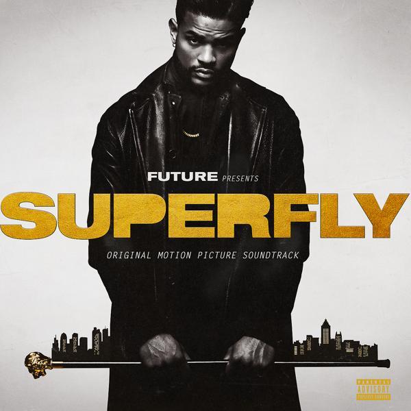 Альбом: SUPERFLY (Original Motion Picture Soundtrack)