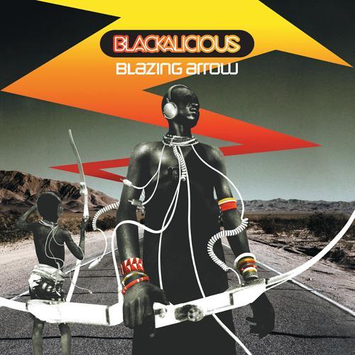 Blackalicious, Saul Williams, Lyrics Born - Release  (2002)