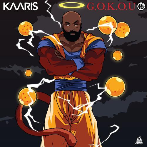 Kaaris - G.O.K.O.U  (2018)