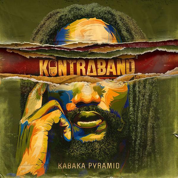 Альбом: Kontraband