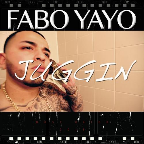 Fabo Yayo - Juggin  (2018)