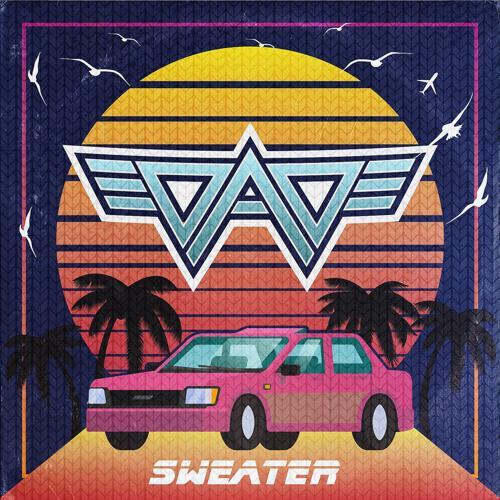 DAD - Sweater  (2018)