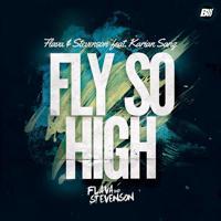 Flava - Fly so High (Instrumental Edit)