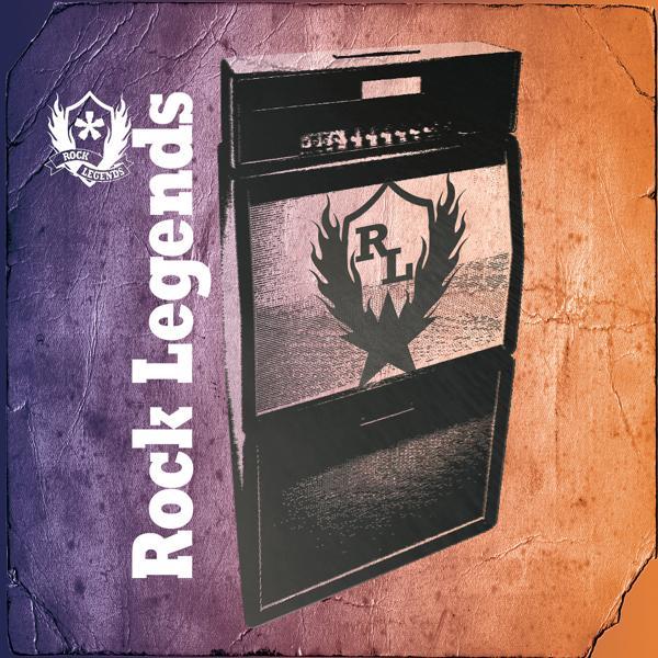 Альбом: Rock Legends eAlbum