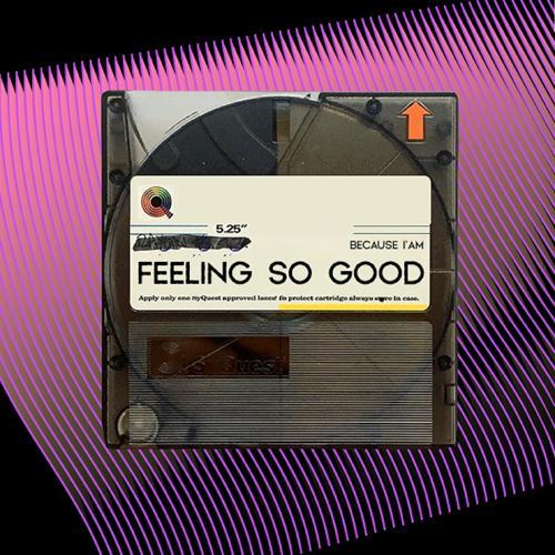 CVPELLV, Decline, CVPELLV, Decline, L-tune - Feeling so Good  (2018)