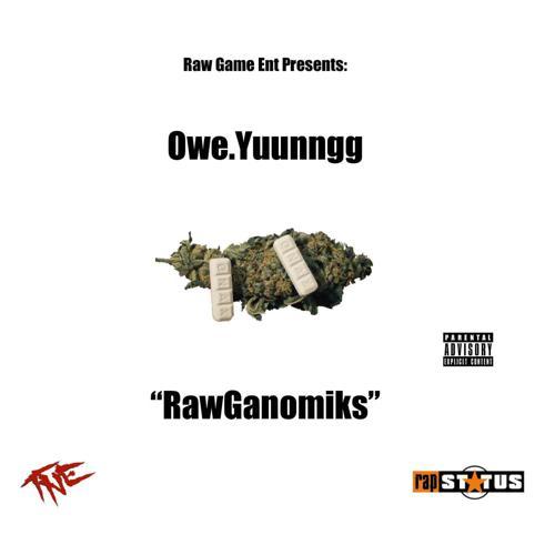 Owe.Yuunngg, Cree-8, Corleone - Like (feat. Cree-8 & Corleone)  (2018)