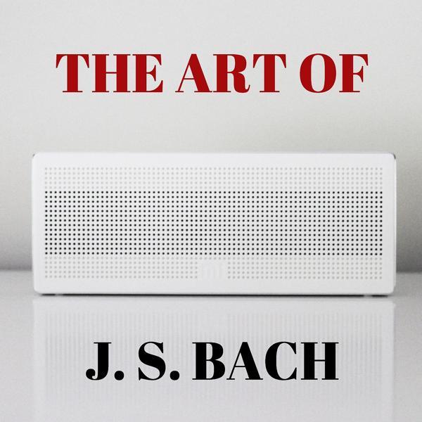 Альбом: The Art of Bach