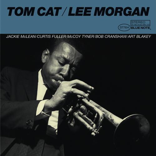 Lee Morgan - Tom Cat (2005 Digital Remaster)  (2005)