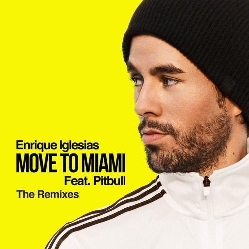 Enrique Iglesias, Pitbull - MOVE TO MIAMI (rad cat Remix)  (2018)