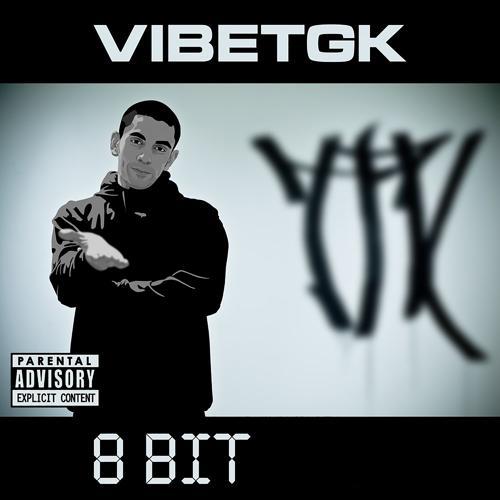 VibeTGK - Белый дым  (2018)