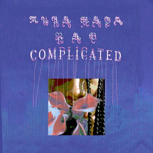 Mura Masa, NAO - Complicated  (2018)