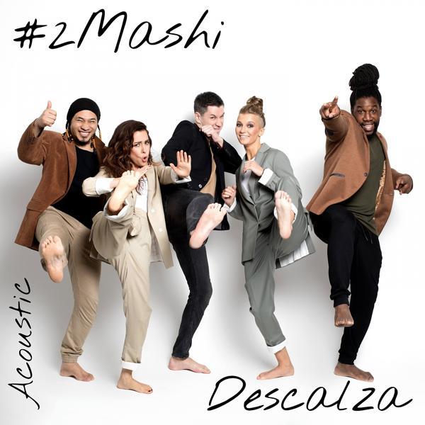 Альбом: Descalza