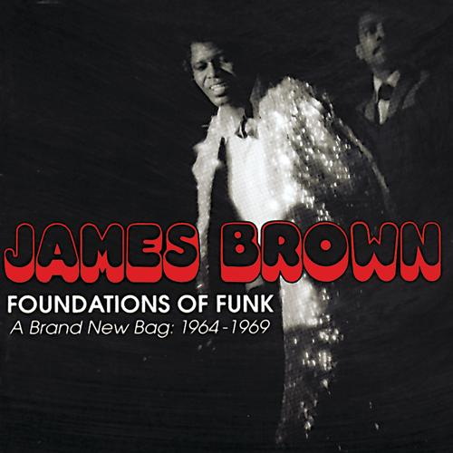 James Brown & The Famous Flames - Mother Popcorn  (1996)
