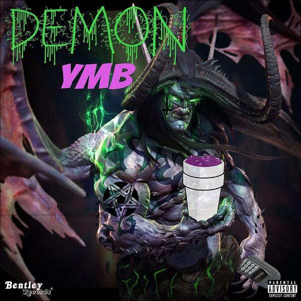 Альбом: Demon