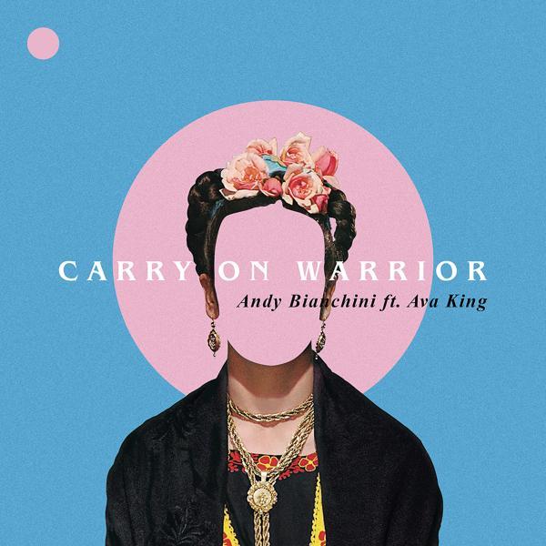 Альбом: Carry On Warrior