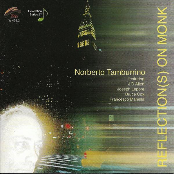 Альбом: Reflection - S on Monk