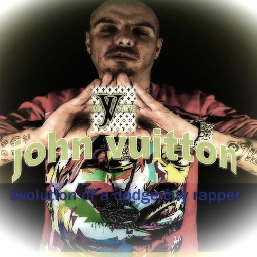 John Vuitton & DK - Juggin' (feat. DK)  (2018)