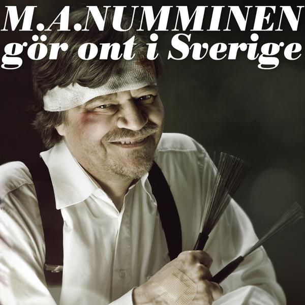 Альбом: Gör Ont I Sverige