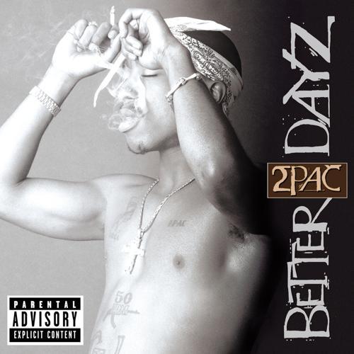 2Pac - Whatcha Gonna Do (Album Version (Explicit))  (2002)